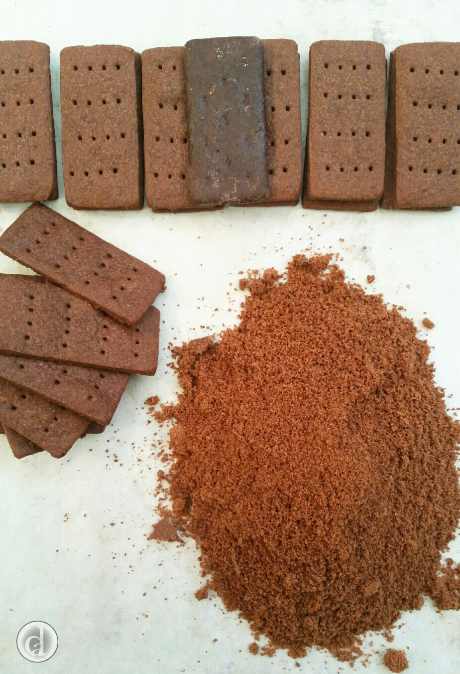 manufacturing process tim tam 2 x 200g packets tim tam biscuits  process remaining biscuits in a food  processor until finely crushed  refrigerate while making filling.